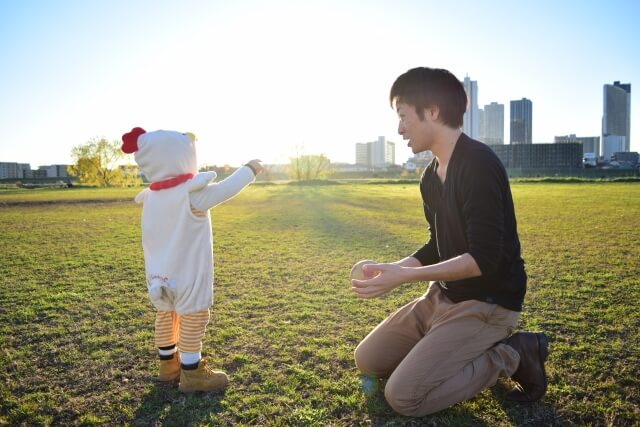 子供に「自信の付け方」を教える方法!思い込みの心理学から考える