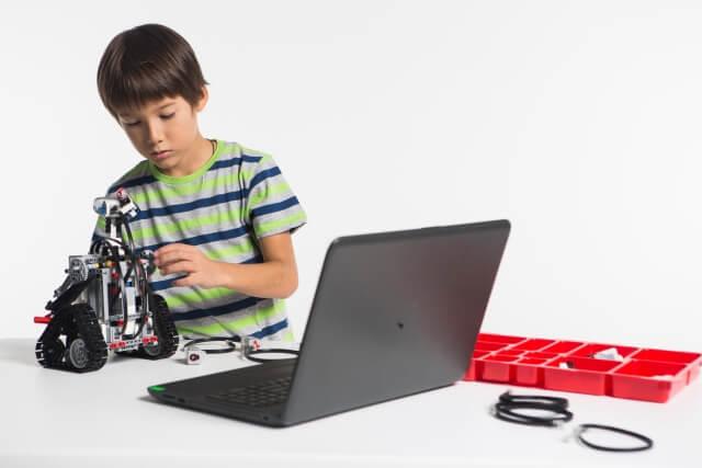 何でもできる子になる方法と子供向けプログラミングの話